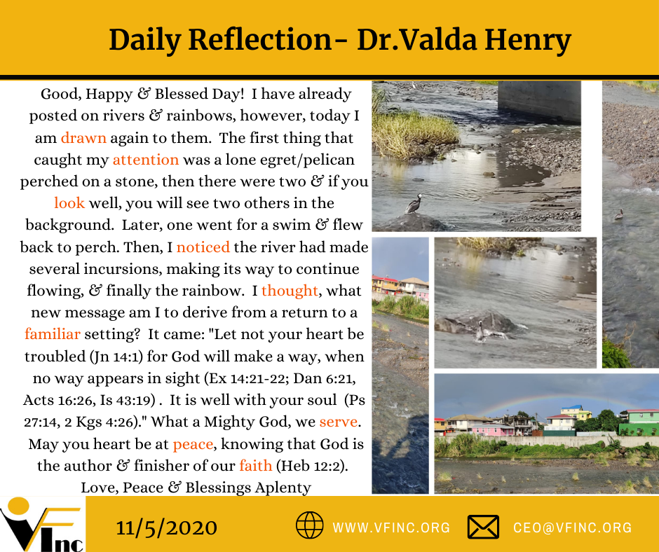 VFINC DAILY RELFECTION (27)