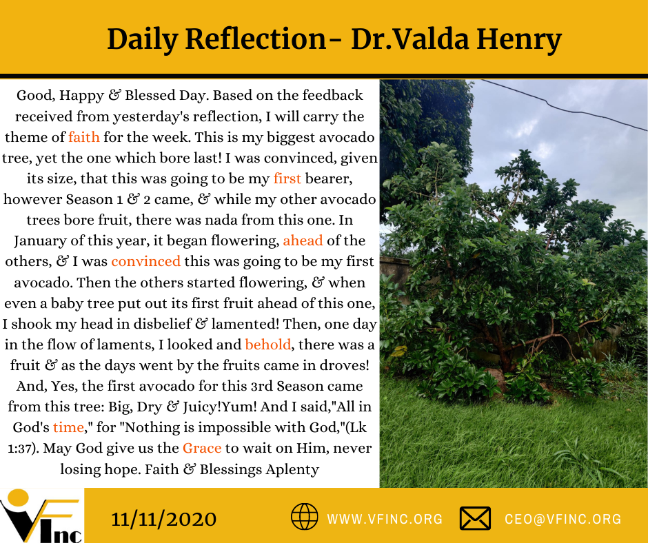 VFINC DAILY RELFECTION (32)