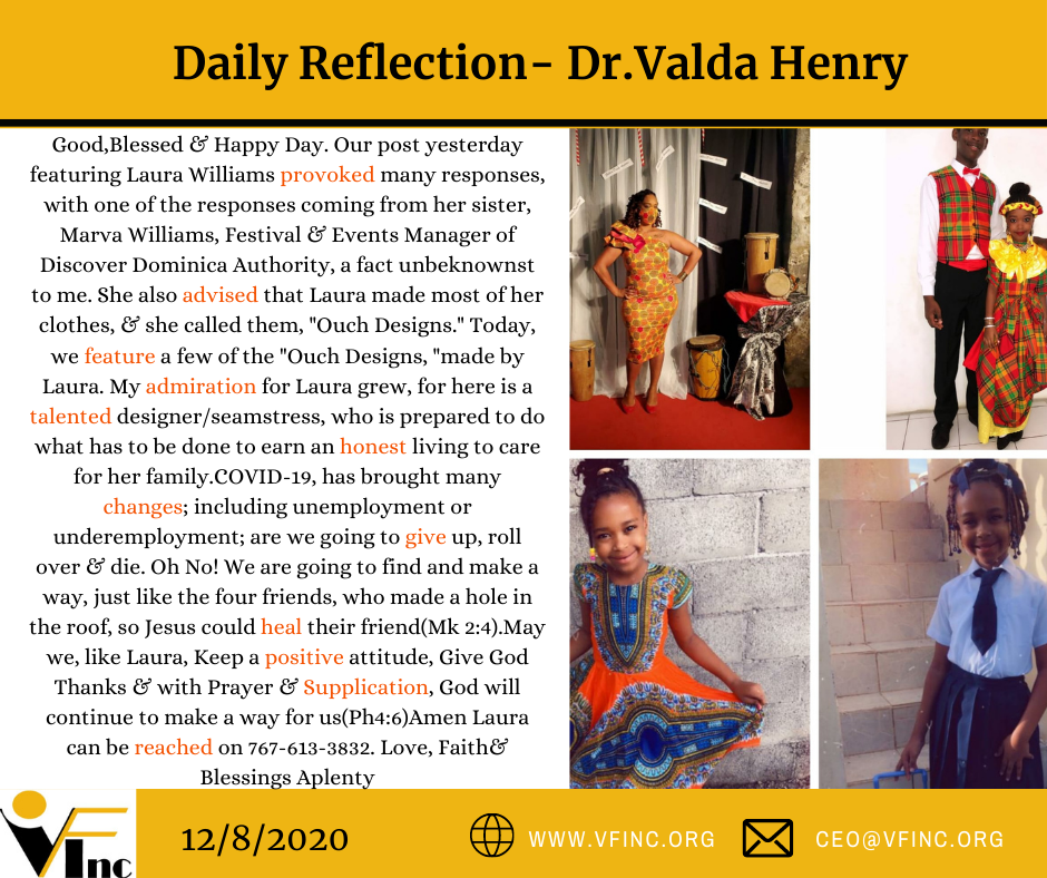 VFINC DAILY RELFECTION (65)