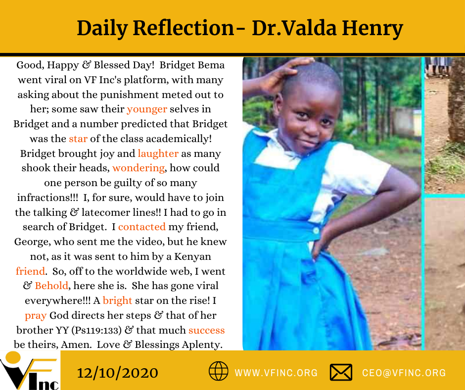 VFINC DAILY RELFECTION (67)