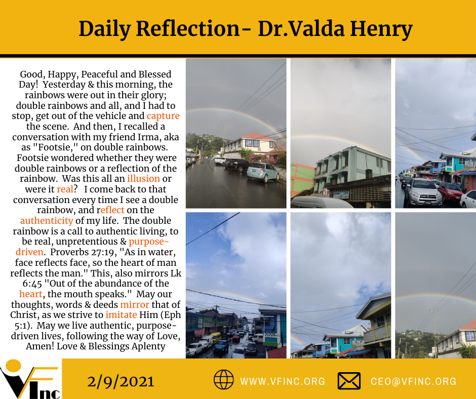 VFINC DAILY RELFECTIONS (18)